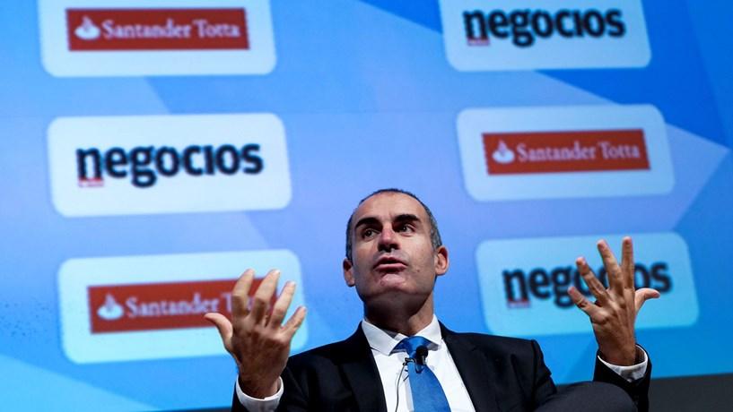 Carlos Lobo: Como é que justifica a um investidor que a discussão na CGD seja sobre a declaração do CEO?