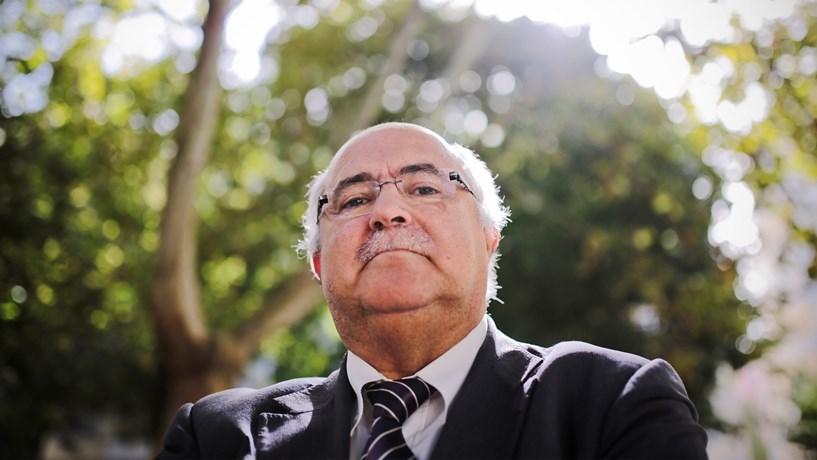 Eugénio Fonseca: Devo ser das pessoas mais pedinchonas deste país