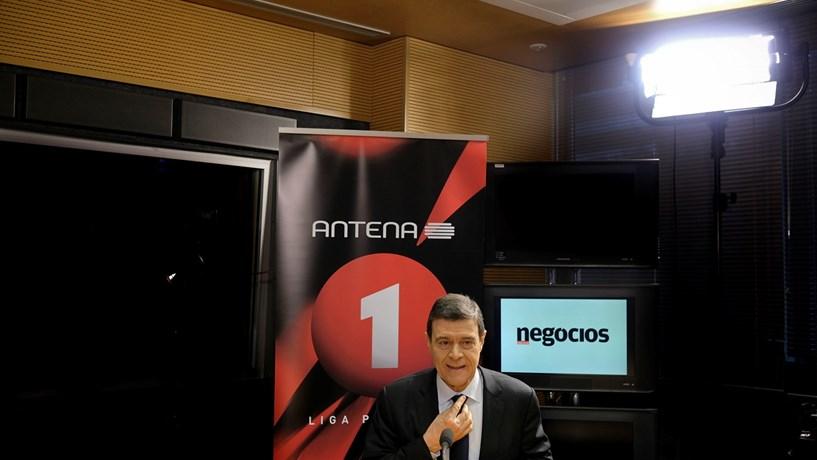 """Luís Portela: Saúde pode ser uma das áreas """"mais notáveis da economia"""""""