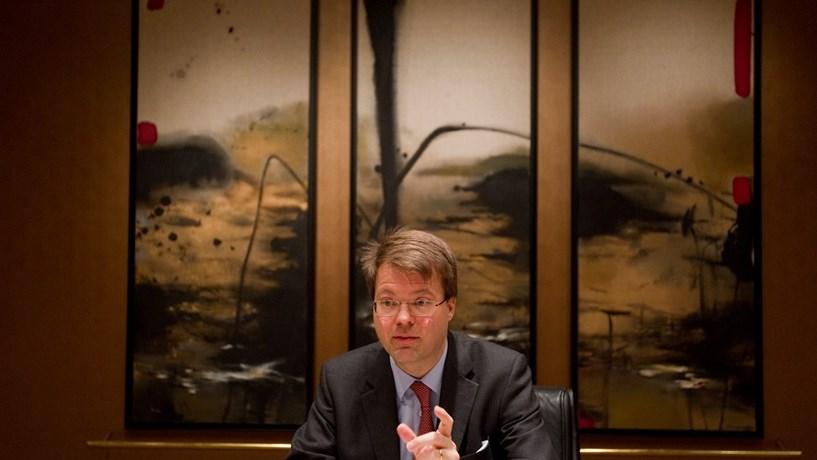 """Martin Skanberg: """"Potencial de reavaliação das acções na Europa  é muito elevado"""""""