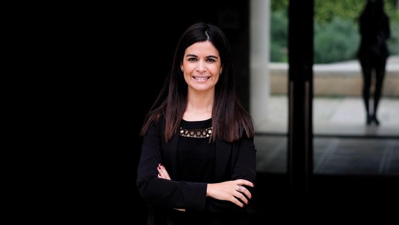 """Carolina Afonso: """"Reservem orçamento para as redes sociais"""""""