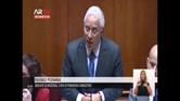 CGD: Costa admite que administração se demitiu porque lei aprovada pela AR diminuía condições