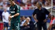 Ronaldo e Mourinho lideram ranking dos mais bem pagos