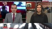 Bolsas europeias abrem no vermelho