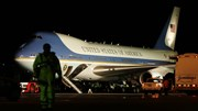 CEO da Boeing promete a Trump um Air Force One mais barato