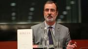 Frederico Lourenço vence Prémio Pessoa 2016