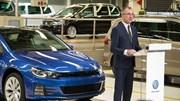 Administração e trabalhadores da Autoeuropa chegaram a pré-acordo sobre novos horários