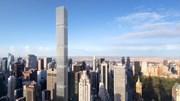Descontos de milhões nos edifícios de luxo de Nova Iorque