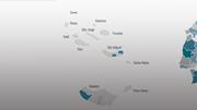 Mapa: Saiba se o seu município vai baixar o IMI