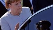 Merkel avisa que UE não pode contar com apoio eterno dos EUA