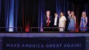 Novembro: Tornar a América grande outra vez?