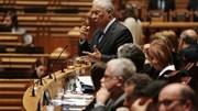 """""""Nunca esteve em causa"""" a dispensa de entrega de declarações na CGD, diz Costa"""