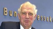 Morreu Hans Tietmeyer, obreiro do euro e do BCE