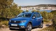 Dacia Sandero Stepway: Low cost só no preço