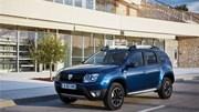 Dacia Duster: Nova caixa automática de dupla embraiagem