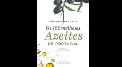 Azeite: Símbolo de Portugal