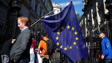 Gestores portugueses são quem mais teme o Brexit