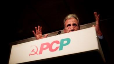 Jerónimo: Sem PCP, PS nunca adoptaria medidas e avanços conquistados