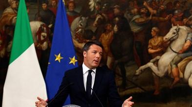Matteo Renzi demite-se da liderança do Partido Democrático