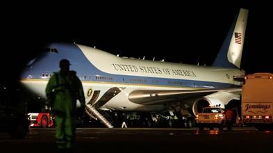 Trump recorre ao twitter para cancelar novo Air Force One