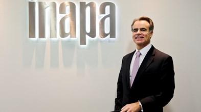 Dividendos pedidos pela CGD à Inapa serão pagos mas não é para já