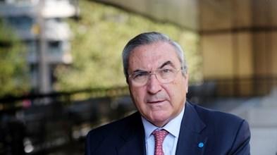 Raul Martins, Presidente do conselho de administração do Altis