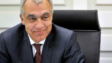 Jaime Carvalho Esteves, Sócio da PWc