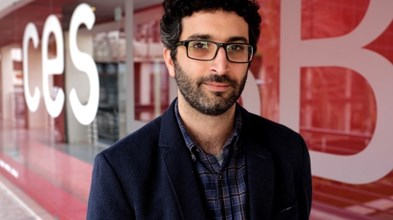 Nuno Teles, Investigador do Centro de Estudos Sociais da Universidade de Coimbra