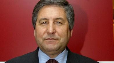 Américo Fernandes, director-geral da DHL