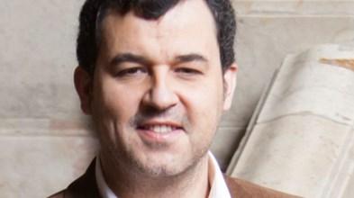 André Silva, deputado do PAN