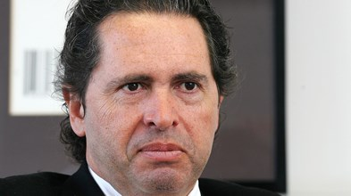 Carlos Barbot, Presidente da Tintas Barbot