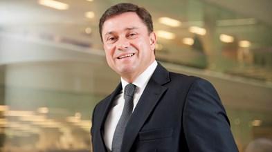 Carlos Luís Loureiro, Partner da Deloitte