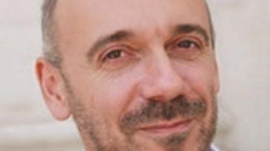 Carlos Marinheiro, vogal do Conselho de Finanças Públicas