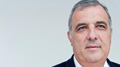 Carlos Poço, presidente do grupo Poço