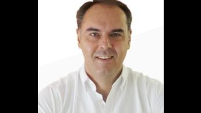 Diogo Simões Pereira, secretário-geral da EPIS