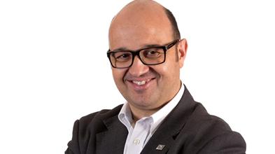 Gonçalo Barral, director-geral da Essilor