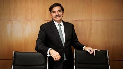 José Galamba de Oliveira, Presidente da APS