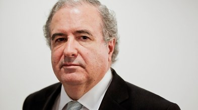 José Veiga Sarmento, presidente da APFIPP