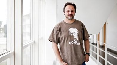 Miguel Prudêncio, investigador no Instituto de Medicina Molecular