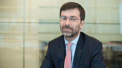 Nuno Santos, CEO da Gfi Portugal