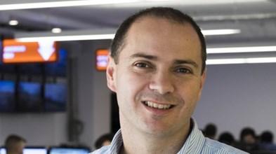 Paulo Trezentos, CEO da Aptoide