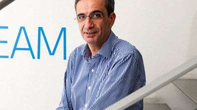 Pedro Tinoco Fraga, presidente da F3M