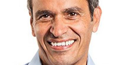 Carlos J. Pereira, deputado e vice-presidente da bancada socialista