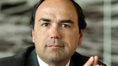 Duarte Pinto, presidente executivo da Sumol+Compal