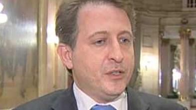 Eduardo Teixeira, secretário-geral da União dos Sindicatos Independentes