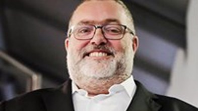 Francisco Febrero, CEO da ROFF