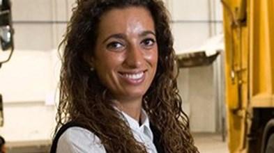 Juliana Oliveira, CEO da OLIMEC