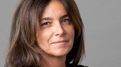 Maria João Ricou, Managing partner da Cuatrecasas Gonçalves Pereira