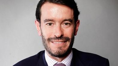 Miguel Frasquilho, presidente da AICEP