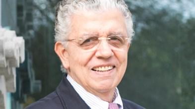 João de Castro Guimarães, Director-geral da GS1 Portugal